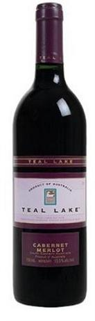 Teal Lake CabernetMerlot